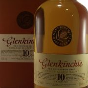 Glenkinchie 10 year old Single Malt Whisky Litre
