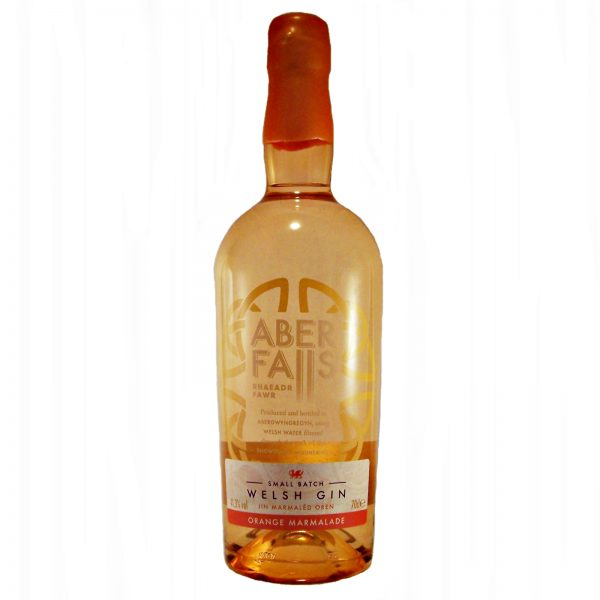 Aber Falls Orange Marmalade Gin