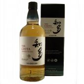 The Chita Suntory Japanese Single Grain Whisky from whiskys.co.uk