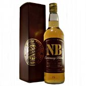 North British 1985 Centenary Blend with Glasses from whiskys.co.uk