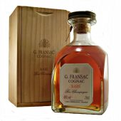 G Fransac Cognac Rare Fine from whiskys.co.uk