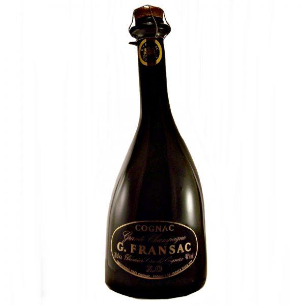 G Fransac Cognac XO
