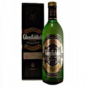 Glenfiddich Pure Malt Special Old Reserve 1980's from whiskys.co.uk