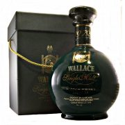 Wallace Single Malt Whisky Liqueur 700th Anniversary at whiskys.co.uk