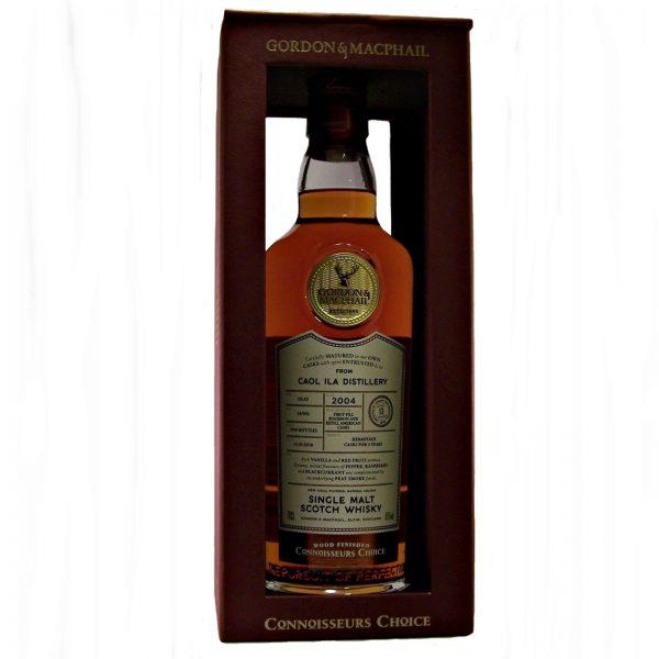 Caol Ila 2004 Connoisseurs Choice Single Malt Whisky