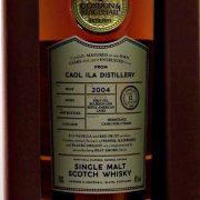 Caol Ila 2004 Single Malt Whisky Connoisseurs Choice