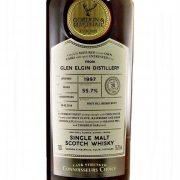 Glen Elgin 1997 Cask Strength Connoisseurs Choice Whisky