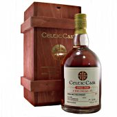 Celtic Cask Cuig Deag 24 year old Irish Whiskey from whiskys.co.uk
