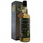 Aultmore-Glenlivet 20 year old Cadenhead's 175th Anniversary at whiskys.co.uk