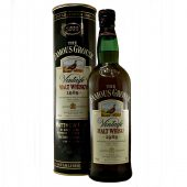 Famous Grouse 1989 Vintage Malt Whisky from whiskys.co.uk