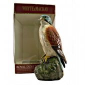 Whyte & Mackay Royal Doulton Kestrel at whiskys.co.uk