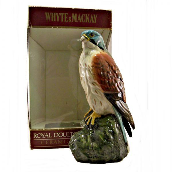 Whyte & Mackay Royal Doulton Kestrel