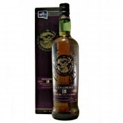 Loch Lomond 18 year old Single Malt Whisky at whiskys.co.uk