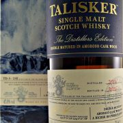 Talisker Distillers Edition Double Matured