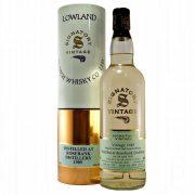 Rosebank 1989 Signatory Vintage 13 year old from whiskys.co.uk