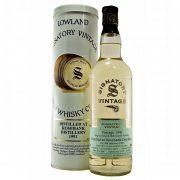 Rosebank 1991 Signatory Vintage 12 year old from whiskys.co.uk