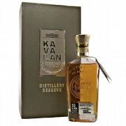 Kavalan Distillers Reserve Rum Cask at whiskys.co.uk