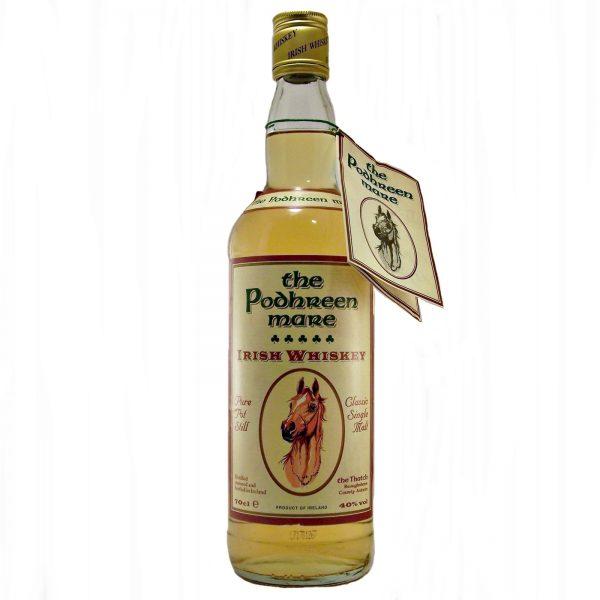 Podhreen Mare Single Malt Irish Whiskey
