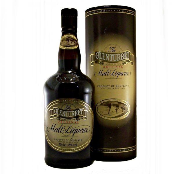 Glenturret Malt Whisky Liqueur