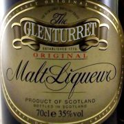 Glenturret Original Malt Whisky Liqueur