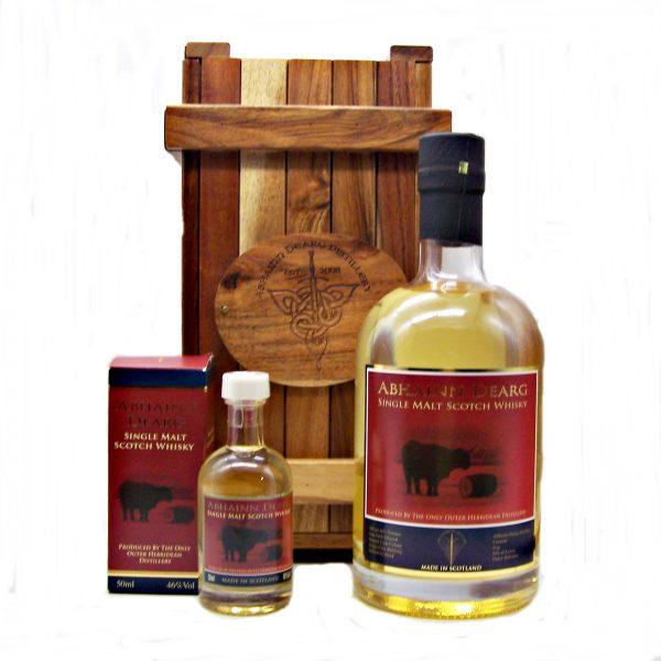 Abhainn Dearg Single Malt Whisky 2008