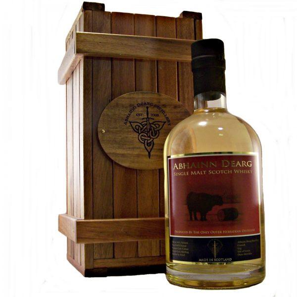 Abhainn Dearg Single Malt Whisky