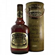 Bowmore 12 year old 1980's