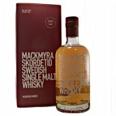 Mackmyra Skordetid Swedish Whisky from whiskys.co.uk
