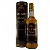 Amrut Fusion Batch No.01 at whiskys.co.uk