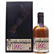 Dunedin 1992 Single Cask New Zealand Whisky from whiskys.co.uk