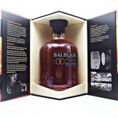 Balblair 2000 Vintage Single Malt Whisky at whiskys.co.uk