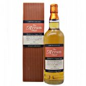 Arran Cognac Cask Finished at whiskys.co.uk