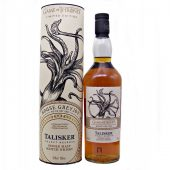 Talisker Game of Thrones House of Greyjoy at whiskys.co.uk