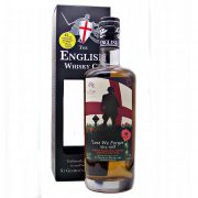 "English Whisky ""Lest We Forget"""