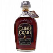Elijah Craig Barrel Proof Bourbon Release No1 at whiskys.co.uk