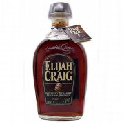 Elijah Craig Barrel Proof Bourbon Release No1 at whiskys.co.uk
