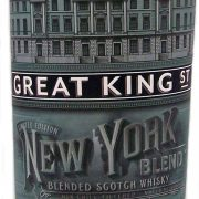 Compass Box Great King Street New York Blend Scotch Whisky