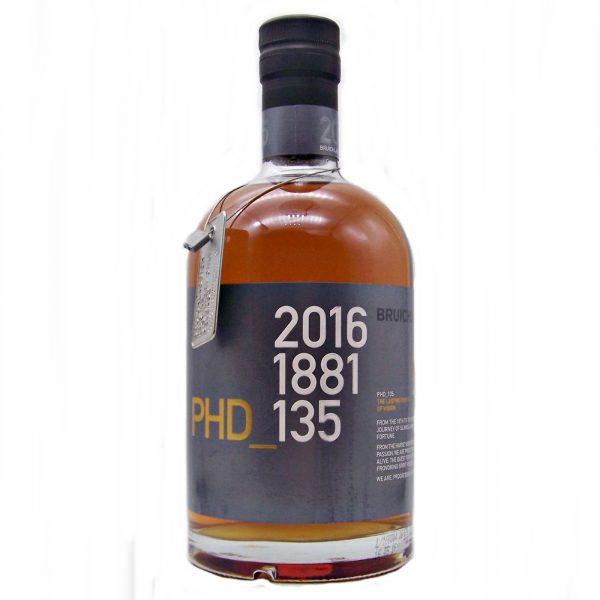 Bruichladdich PHD Feis Ile 2016 Islay Festival Single Malt Whisky