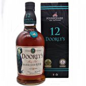 Doorly's 12 year old Barbados Rum Foursquare Distillery at whiskys.co.uk