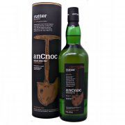 AnCnoc Rutter Single Malt Whisky