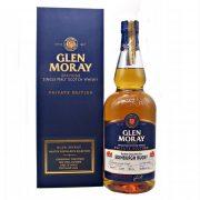 Glen Moray Private Edition Edinburgh Rugby Cask Strength