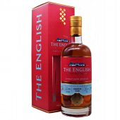 English Quarter Cask Single Malt Whisky at whiskys.co.uk