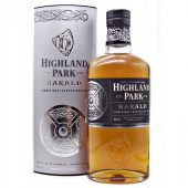 Highland Park Harold Single Malt Whisky at whiskys.co.uk