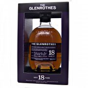 Glenrothes 18 year old Single Malt Whisky at whiskys.co.uk