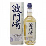 Hatozaki Pure Malt Japanese Whisky