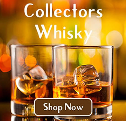 Collectors Whisky link