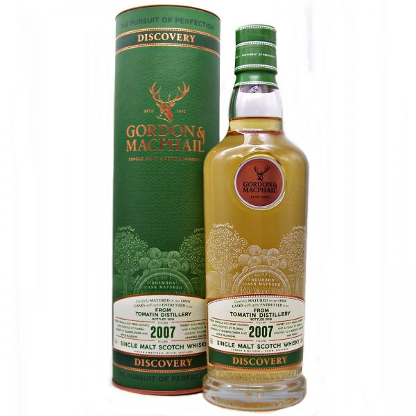Tomatin 2007 Discovery