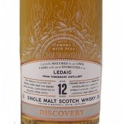 Ledaig 12 year old Discovery Single Malt Whisky