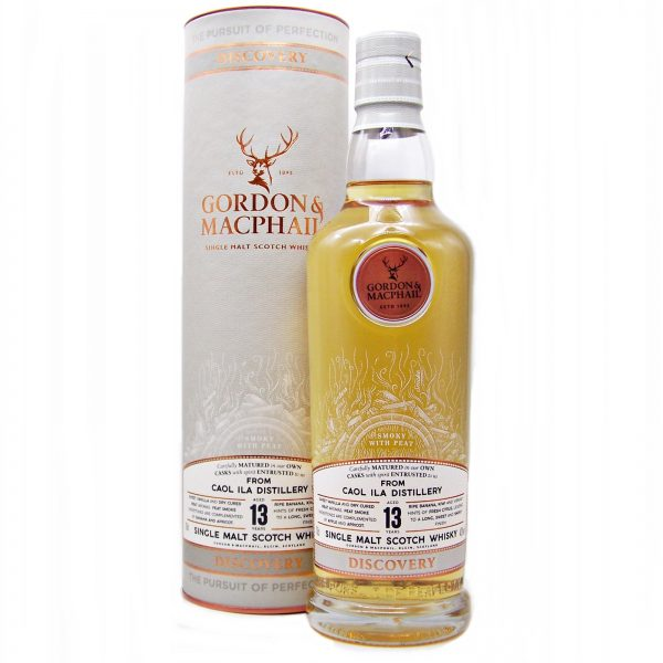 Caol Ila 13 year old Discovery