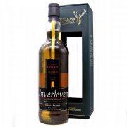Inverleven 1991 Lowland Single Malt Whisky at whiskys.co.uk